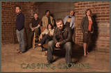 Casting Crowns Group Music Poster Print Plakaty