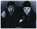 Mallrats (Jay & Silent Bob) Movie Poster Print Photo