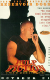 Pulp Fiction Movie (Bruce Willis, The Boxer) Poster Print Masterprint