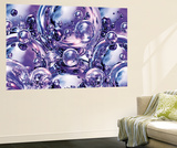 Trevor Scobie Paradigm Shift Mini Mural Huge Poster Art Print Wallpaper Mural