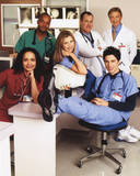 Scrubs (Group) Glossy TV Photo Photograph Print Photo