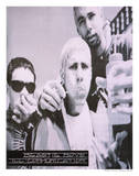 Beastie Boys (Group) Music Poster Print Masterprint
