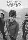 Scouting For Girls Group Music Poster Print Posters