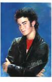 Jonas Brothers (Kevin) Music Poster Print Masterprint