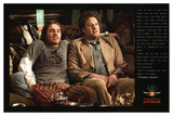 Pineapple Express Movie Quotes Poster Print Photo