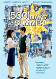 500 Days of Summer Movie Joseph Gordon-Levitt Zooey Deschanel Poster Print Posters
