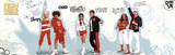 High School Musical Movie (Group, Dive In) Poster Print Posters