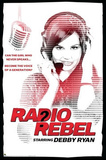 Radio Rebel Debby Ryan Movie Poster Print Prints