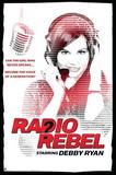 Radio Rebel Debby Ryan Movie Poster Print Prints