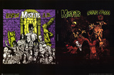 The Misfits (Earth A.D., Wolfs Blood) Music Poster Print Prints