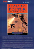 Harry Potter and the Goblet of Fire Book Review with David Freeman Movie Poster Print Posters