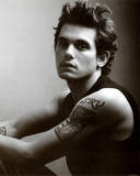 John Mayer by Annie Liebovitz Music Poster Print Julisteet