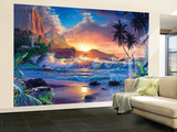 Christian Riese Lassen Beyond Hana's Gate Wall Mural Wallpaper Mural