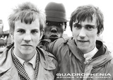 Quadrophenia Movie Spider Ferdy Jimmy Poster Print Posters