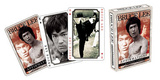 Bruce Lee Movie Affirmations Playing Cards Playing Cards
