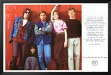 Breakfast Club Posters