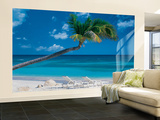 Ocean Breeze Wallpaper Mural
