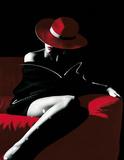 Bertram Bahner (Elegance) Art Poster Print Poster