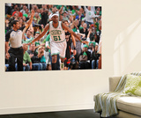 Boston, MA - June 3: Keyon Dooling Posters by Jesse D. Garrabrant