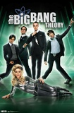 The Big Bang Theory - Group Posters