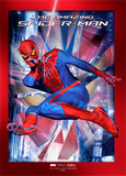 The Amazing Spiderman-Stick with Me Posters