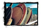 Sufrboards Blechschild