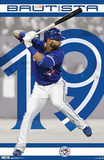 Toronto Blue Jays Jose Bautista Prints