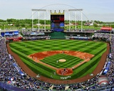 Kauffman Stadium 2012 Photographie