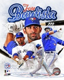 Jose Bautista 2012 Portrait Plus Photo