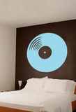 The Vinyl Wall Decal