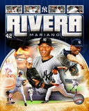 Mariano Rivera 2012 Portrait Plus Foto