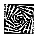 Box in a Box Maze Prints by Yonatan Frimer