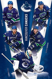 Canucks - Group 11 Prints