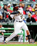 Andrew McCutchen 2012 Action Photo