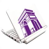 The Arc de Triomphe Paris Laptop Stickers
