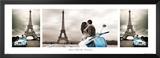 Paris, City of Love Art