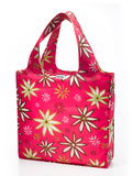Blossom Reusable Tote Bag Tote Bag