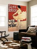 Cléo de Mérode Poster