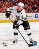 Mike Richards 2011-12 Action Photo