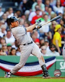 Mark Teixeira 2012 Action Photo
