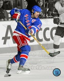 Mark Messier 2004 Spotlight Action Photo