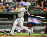 Josh Hamilton 16th player in MLB History to hit four home runs in a gam- May 8, 2012 Photo