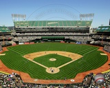 MLB O.co Coliseum 2012 Photo