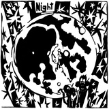 N is for Night Maze Prints by Yonatan Frimer