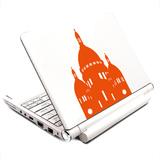 The Sacred heart Paris Stickers pour ordinateurs portables