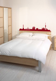 Berlin Wall Decal