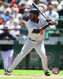 Denard Span 2012 Action Photo