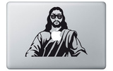 Jesus for Mac Klistermrker til brbar computer