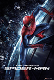 The Amazing Spiderman-Teaser-Wall Julisteet
