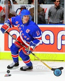 Mark Messier 2002-03 Action Photo